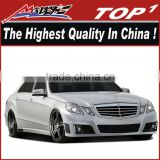 Body kit for 2010-2012 Mercedes Benz E Class W212 AF-2