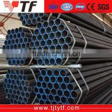 Wholesale distributors round carbon q195 erw welded steel pipe                                                                         Quality Choice