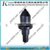 Tungsten carbide coal mining bit trenching tools TS19