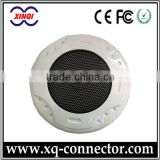 DVR Accessories Room Audio Monitor,CCTV Monitor With Speaker