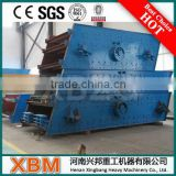 Mining and construction material circular vibrating screen, vibrating sieve, vibrating sifter