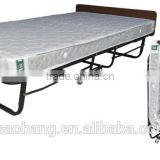 School or Office folding sofa bed mechanism/ two fold bed frame