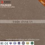 vitrified polished tile, dark brown ceramic floor tile, foshan cheap price porcelain tile