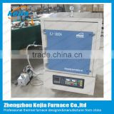 Electrc atmosphere chamber furnace vacuum atmosphere furnace for sintering stainless steel