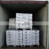 Factory sell !!! HIGH Purity 99.9%,99.95%,99.99% Magnesium Ingot
