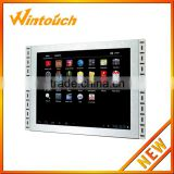 "Wholesale high brightness Cheap 17"" Open Frame Touch Screen Monitor"