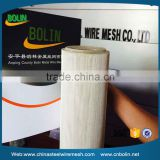 Alibaba China high ductility 99.99% Sterling Silver Wire Mesh for Battery collector and Electrode