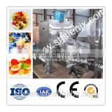 SEseries Gummy Candy Machines, Jelly Candy Making Machinery