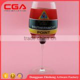 exquisite factory supplied Guangdong factory manufacture Drinking Glassware Red Wine Glass hot sale