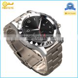 Newest Smart Cell Phone Watch with Sim Card Slot GV08 Wristwatch Sync SMS Skype Work for Android phone for Sumgsung for Iphone