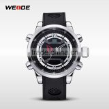 WEIDE WH3315 new custom logo wrist watch Digital Analog masculino watches