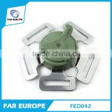 OEM supplier auto lock safety belt buckle supplier
