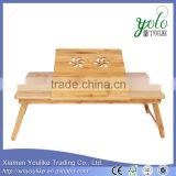 Best trading products cheap Bamboo Portable Laptop Desk buy direct from china factory