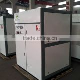 Best quality Cabinet type For food and beverage nitrogen gas machinery