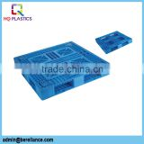 HDPE Single Face 4 Way Euro Plastic Pallet                                                                                                         Supplier's Choice