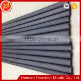 high strength Graphite Rod Wholesale Graphite Stirring Rod high pure graphite rod/tube for sale