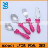 New design cute dinner cutlery set