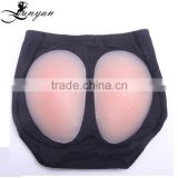 2016 Wholesale stock Women's sexy padded buttocks butt lifter panty shaper sexy for wholesale