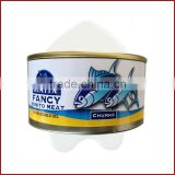 170g*48 tins good taste canned tuna fish in vegetable oil