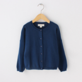 100% Wool Children Clothing Kids Clothes Girl Sweater