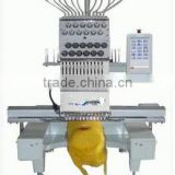 single head clothing Embroidery Machine ,auto machine