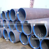 Alloy Galvanized Carbon seamless steel tube,API steel pipeDIN 17175 carbon steel seamless pipe