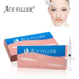 1ml ACE hyaluronic acid injection/hyaluronic acid gel injection/hyaluronic acid dermal filler/hyaluronic acid injection