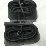 two wheeler natural rubber tubes / motorbike butyl finish natural rubber tyre tubes / motorcycle tire inner tube