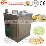 Automatic Multifunctional Lemon Slicer Machine/Banana Slicing Machine/Banana Chips Slicer