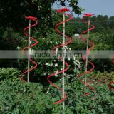 Tomato Spiral Stakes Diameter 5mm Height 60cm 375g(Factory Price)