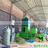 better price hydraulic mini square baler for sale