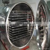Vacuum Freeze Dryer for Making Milk Powder