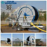 2016 Hot Sale China Yulin Hose Reel Irrigation System, Drip Irrigation Pipe Plant Whatsapp:008613604256547