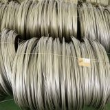 Chinese Manufacturing Matt Stainless steel wire for spring