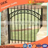 Wrought iron porch railings clock/iron gates design india