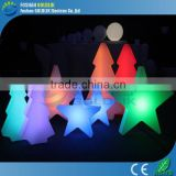 Christmas Decoration Lighted Star/Five-pointed Lighted Star