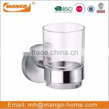 Wall mounted Stainless Steel Tumbler Holder