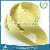 High quality professional fireproof high tensile strength normex kevlar webbing belt