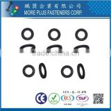 Made in Taiwan Stainless Steel Standard Size AS 568A Flat Orthodontic O Ring