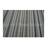 Fiber Reinforced Polymer Pultruded FRP Rebar Anti - Corrosion Plastic GRP Rib