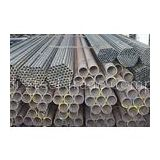 Custom S235JR ERW Welded Pipe, Weld Carbon Steel Pipes  API 5L PSL1 BS 1387, DIN1626, GSOT-535
