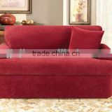 stretch pique loveseat slipcovers
