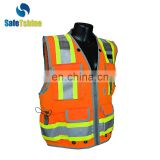 Most competitive price 3M Scotchlite ANSI Safety Vests
