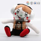 new design lovely electronic doll toys