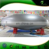 2016 Manufacturer for Best Quality Inflatable Advertising RC Aiship, RC Sliver Blimp, RC Zeppelin
