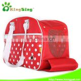 Miky nylon pet bag/pet carrier