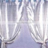 Dupion Silk Curtains