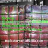High quality used blankets in bales