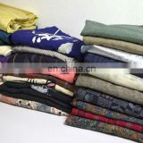 Used uniform kimono and haori sets assorted clothing