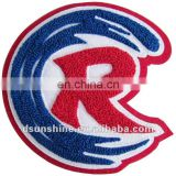 chenille patches factory